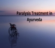 Ayurveda Defines the Best Treatment for Paralysis