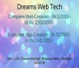DREAMS WEB TECH