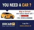 Looking for Reliable Taxi Service in Puri