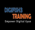 Digifish3Training - Digital Marketing Course in Gurgaon