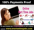 Home Based Online Data Entry Jobs / Home Based Sms Sending J