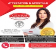 Attestation services in india