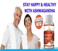 Ashwagandha Capsules Keep You Healthy And Fit
