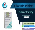 Erlotinib 150 mg Price India | Buy Erlonat Tablets Online |
