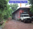 Best Jungle Resort Near Pune | Enquiry Now