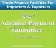 Get Advance Payment Guarantee