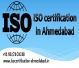 Importance of  iso certification in ahmedabad