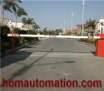 Boom Barrier Manufacturers
