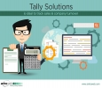 Tally Solutions is Ideal to Track Sales & Company Turnover