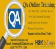 Software Quality Assurance Online Training on Live-projects.