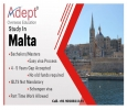 STUDY IN MALTA WITH LOW FEES