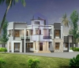 Traditional Kerala House Plans And Elevations, Call: +91 797