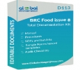 BRC Food Issue 8 Documents - Buy Now