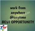 work from home online part time jobs Govt rigd Cmny weekly p