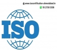 Process for ISO Certification in Ahmedabad