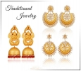 Wholesale traditional jewelry shopping store in Jaipur