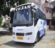 Hire or Rent a luxury 32 seaterbus in Mysore