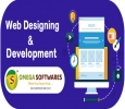 An affordable web design company in India