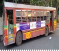 Bus Advertising Mumbai Thane Navi Mumbai| Transit Advertisin