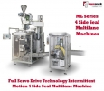 Buy Stand Pouch Packing Machine