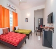 Shared Bachelor Rooms for Rent Financial District, Hyderabad