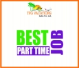 B Tech Freshers,Part Time