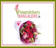 Mother's Day Flower Delivery in Bangalore