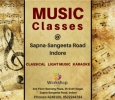Best Music Class in Indore: Workshop Hub