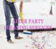 Book reliable after party cleaning service at TechSquadTeam