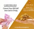cash for gold jewellery in Chandigarh