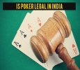 IS Online Poker Legal in India