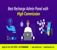Start Recharge Portal with Highest Commission Rate