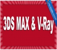 ONLINE 3DS MAX TRAINING COURSE in Ameerpet, Hyderabad, India