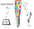 Top Web application development services