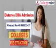 Distance DBA Admission: Top Universities For Distance DBA