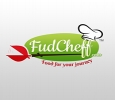 Travelling by Train, Order Food  In Train With FudCheff
