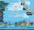 Singapore City Tour Package, City Sightseeing Singapore Tour