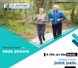 Joint replacement surgeon, Hip replacement surgeon in Indore