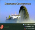 Cutter Suction Dredging (CSD) Contractor