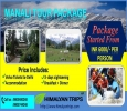 HIMACHAL TOUR PACKAGES FROM YOUR DOORSTEP