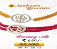 Auspicious Aumkaara Diamond Bracelets starting from Rs.650/-