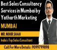Best Sales Consultancy Services Mumbai by Yatharth Marketing Solutions