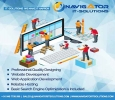 Web design company in karyavattom Navigator IT Solutions