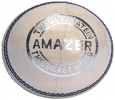 BDM Amazer Leather Ball Pack of 6 White - sabkifitness.com