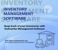Latest Inventory Management Software in India