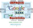 Create 100 Unique Backlinks From Pr5 And Above Websites