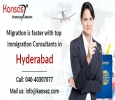 Migration is faster with top immigration Consultants in Hyde