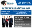 Best SAP MM Training in Laxmi Nagar