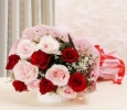 Send Rose Bouquets To Mumbai Who You Love