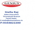 Genius attestation in kadayanallur